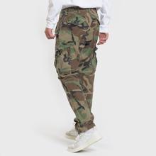 Мужские брюки Polo Ralph Lauren Slim Fit Modern M43 Cargo Surplus Camo фото- 2