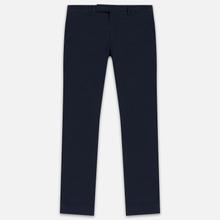 Мужские брюки Polo Ralph Lauren Slim Fit Stretch Military Aviator Navy фото- 0