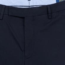 Мужские брюки Polo Ralph Lauren Slim Fit Stretch Military Aviator Navy фото- 1