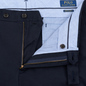 Мужские брюки Polo Ralph Lauren Slim Fit Stretch Military Aviator Navy фото - 2