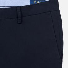 Мужские брюки Polo Ralph Lauren Slim Fit Stretch Military Aviator Navy фото- 3