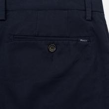 Мужские брюки Polo Ralph Lauren Slim Fit Stretch Military Aviator Navy фото- 4