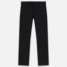 Мужские брюки Polo Ralph Lauren Slim Fit Stretch Military Black фото- 0