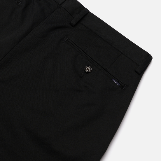 Мужские брюки Polo Ralph Lauren Slim Fit Stretch Military Black