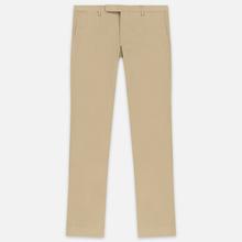 Мужские брюки Polo Ralph Lauren Slim Fit Stretch Military Classic Khaki фото- 0