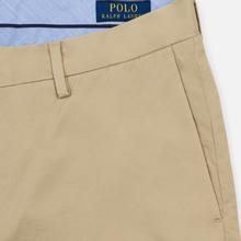 Мужские брюки Polo Ralph Lauren Slim Fit Stretch Military Classic Khaki фото- 3