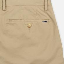Мужские брюки Polo Ralph Lauren Slim Fit Stretch Military Classic Khaki фото- 4