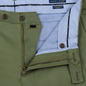 Мужские брюки Polo Ralph Lauren Tailored Slim Fit Lightweight Stretch Military Army Olive фото - 2