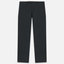 Мужские брюки Polo Ralph Lauren Tailored Slim Fit Lightweight Stretch Military Black Mask фото- 0