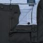 Мужские брюки Polo Ralph Lauren Tailored Slim Fit Lightweight Stretch Military Black Mask фото - 2