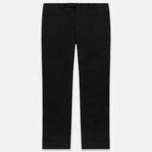 Мужские брюки Polo Ralph Lauren Tailored Slim Fit Lightweight Stretch Military Polo Black фото- 0