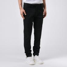 Мужские брюки Polo Ralph Lauren Tailored Slim Fit Lightweight Stretch Military Polo Black фото- 3