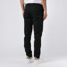 Мужские брюки Polo Ralph Lauren Tailored Slim Fit Lightweight Stretch Military Polo Black фото- 4