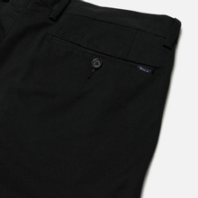 Мужские брюки Polo Ralph Lauren Tailored Slim Fit Lightweight Stretch Military Polo Black фото- 2