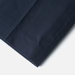 Мужские брюки Pringle of Scotland Garment Dye Navy фото- 4