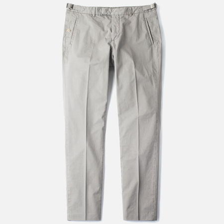 Мужские брюки Pringle of Scotland Garment Dye Sandstone