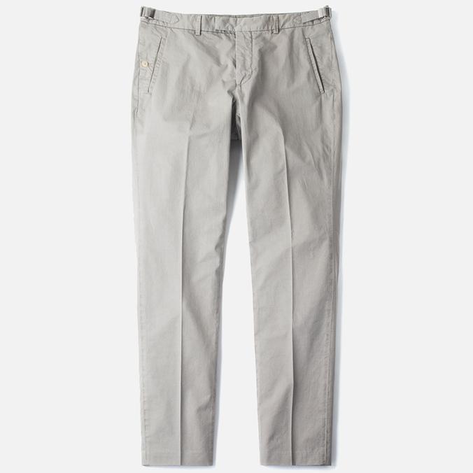 Pringle of Scotland Garment Dye Men's Trousers Sandstone