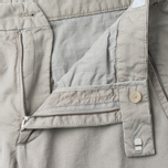 Pringle of Scotland Garment Dye Men's Trousers Sandstone photo- 1