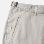 Pringle of Scotland Garment Dye Men's Trousers Sandstone photo- 2
