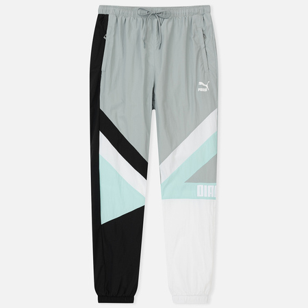 Мужские брюки Puma x Diamond Supply Co Track Black