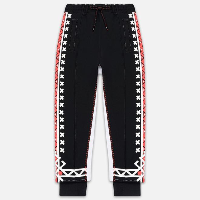 Мужские брюки Puma x JAHNKOY Black