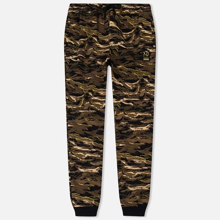 Мужские брюки Puma x The Weeknd XO Camo Canvas Black/Camo