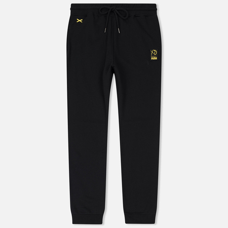Мужские брюки Puma x The Weeknd XO Sweat Black
