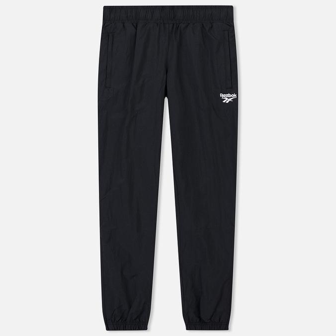 Мужские брюки Reebok Archive Vector Black