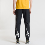 Мужские брюки Reebok Archive Vector Black фото- 2