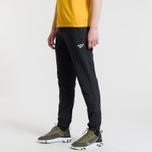 Мужские брюки Reebok Archive Vector Black фото- 1