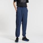 Мужские брюки Reebok Archive Vector Collegiate Navy фото- 1