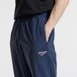 Мужские брюки Reebok Archive Vector Collegiate Navy фото- 2