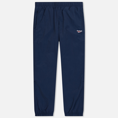 Мужские брюки Reebok Archive Vector Collegiate Navy