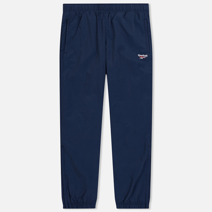 Мужские брюки Reebok Archive Vector Collegiate Navy