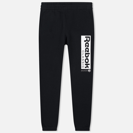 Мужские брюки Reebok Classic GP International Black