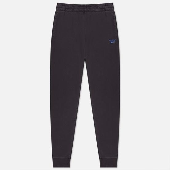 Мужские брюки Reebok Classic Premium Washed Black