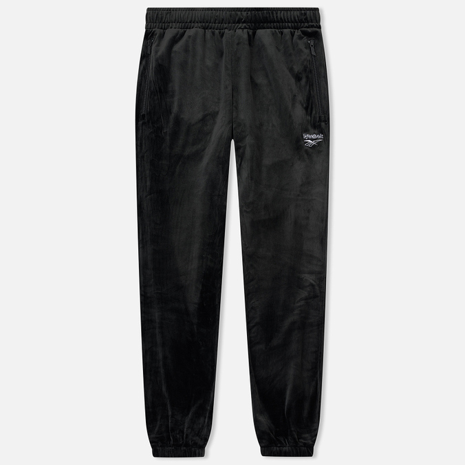Мужские брюки Reebok Classic Vector Velour Black