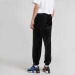 Мужские брюки Reebok Classic Vector Velour Black фото- 2