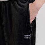 Мужские брюки Reebok Classic Vector Velour Black фото- 3
