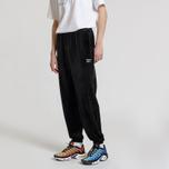 Мужские брюки Reebok Classic Vector Velour Black фото- 1
