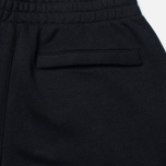 Reebok Vector Fleece Men's Trousers Black photo- 4