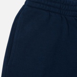 Мужские брюки Reebok Vector Fleece Collegiate Navy фото- 1