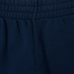 Мужские брюки Reebok Vector Fleece Collegiate Navy фото- 2