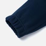 Мужские брюки Reebok Vector Fleece Collegiate Navy фото- 5