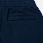 Мужские брюки Reebok Vector Fleece Collegiate Navy фото- 4