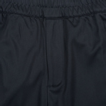 Reebok x Wood Wood Track Men's Trousers Black photo- 6