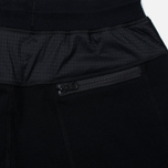 Мужские брюки Reigning Champ Hybrid Terry Slim Black фото- 4
