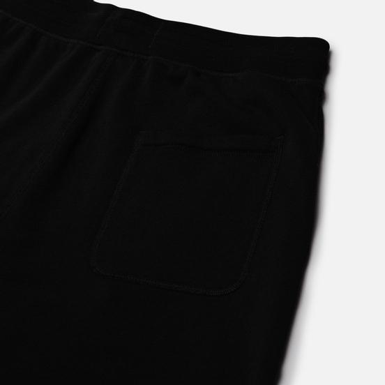 Мужские брюки Reigning Champ Knit Lightweight Terry Black