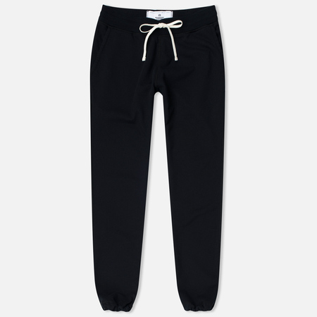 Reigning Champ Midweight Terry Men's Trousers Black