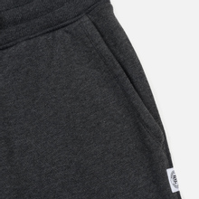 Мужские брюки Reigning Champ Midweight Terry Heather Charcoal фото- 1